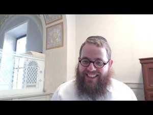 Jomá 77 – Napi Talmud 540 – Dániel és Gábriel párbeszéde