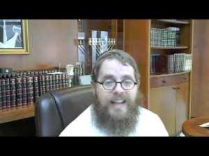 Jomá 57 – Napi Talmud 520 – Mit látott rabbi Simon a római kincstárban?