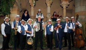 Sabbathsong Klezmer Band –