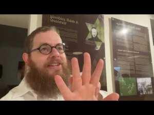Jomá 82 – Napi Talmud 545 – Szabad-e az önfeláldozás