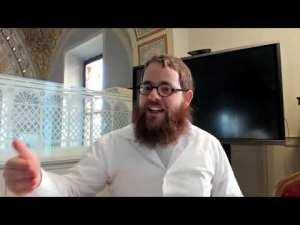 Szukka 27 – Napi Talmud 577 – Mikor kell a szukkában enni?