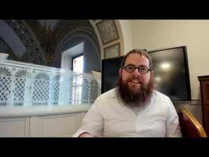 Szukka 28 – Napi Talmud 578 – A korai bölcsek monumentális készségei