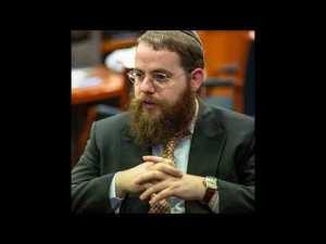 Bécá 25 – Napi Talmud 630 – A mohó féktelenség és a rokkantszék