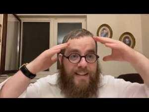 Bécá 16 – Napi Talmud 621 – Ki, miből és kinek csinálhat éruv távsilint?