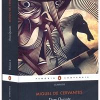 Dom Quixote – Miguel de Cervantes