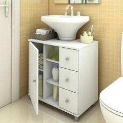 gabinete para banho politorno ambiente 300x300 - COMO DAR UMA GERAL NA CASA EM MENOS DE 30 MINUTOS
