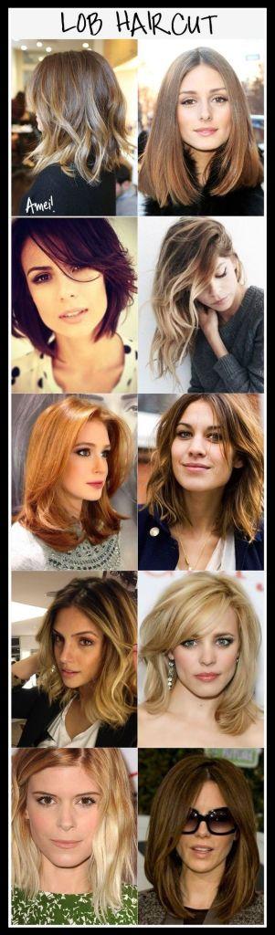 cabelos-médios