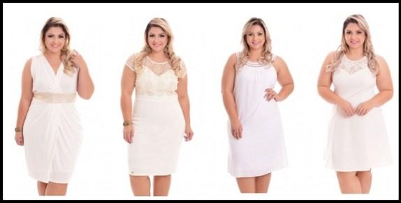 roupa branca grandes - ROUPAS PARA A VIRADA DO ANO