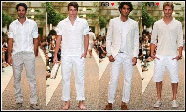 tipos de roupas masculinas para ano novo - ROUPAS PARA A VIRADA DO ANO