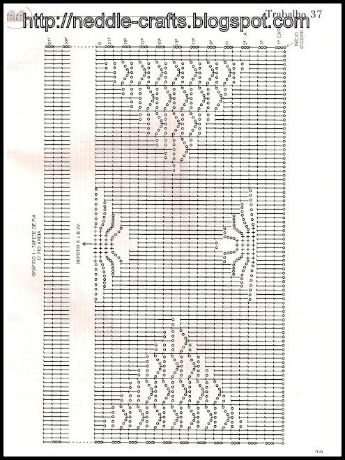banheiro grafico3 - TAPETES  DE BARBANTE PARA BANHEIRO COM GRÁFICOS