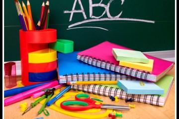 material escolar - DICAS PARA ECONOMIZAR NA HORA DE COMPRAR OS MATERIAIS ESCOLARES