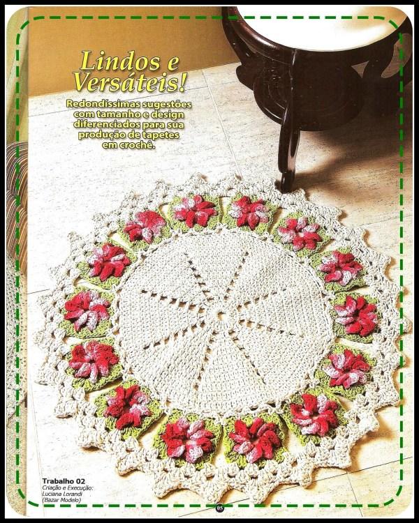 tapete-redondo-croche-flores
