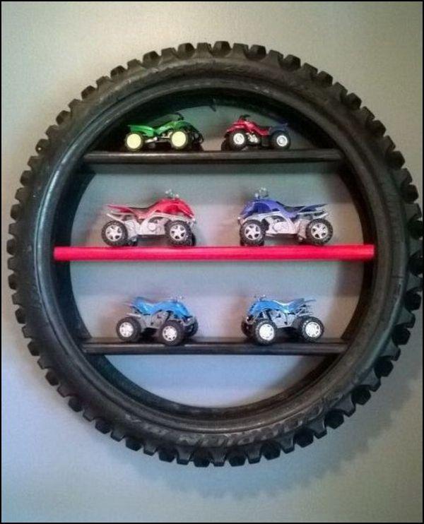 pneus-na-decoração-do-quarto