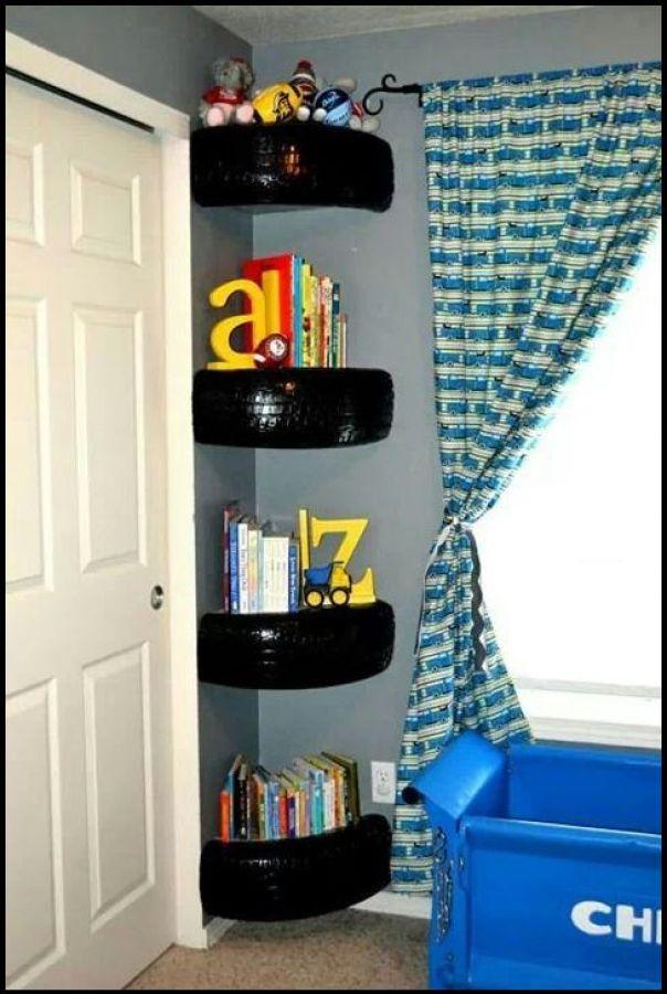 decorassentos.com .br  - COMO DECORAR GASTANDO POUCO COM PNEUS