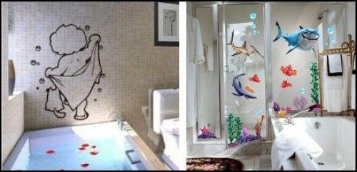 decorandocasas.com .br  - COMO DECORAR GASTANDO POUCO COM ADESIVOS