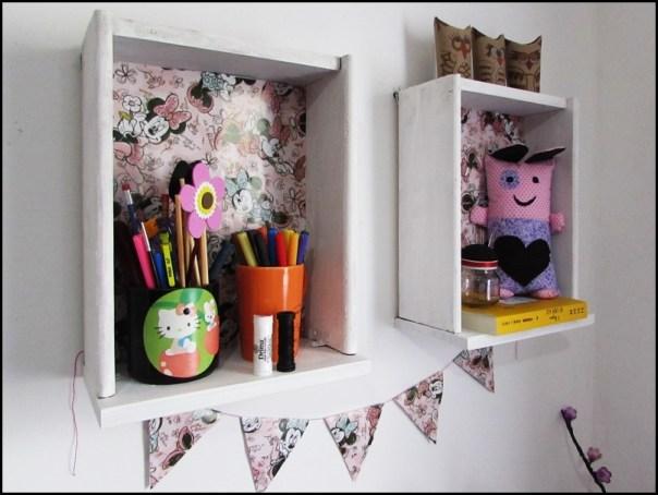 gavetas recicladas renatavernisi.blogspot.com .com  - IDEIAS PARA DECORAR SUA CASA UTILIZANDO GAVETAS VELHAS
