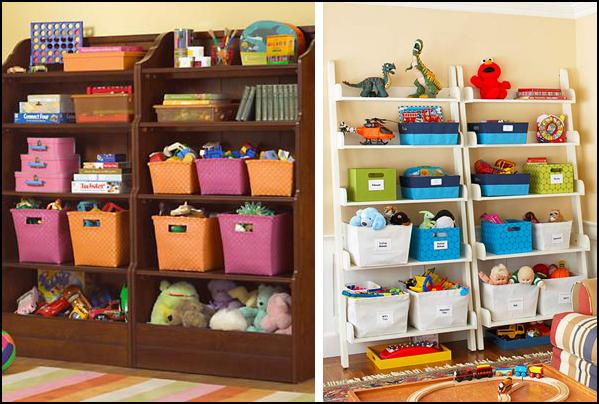 decorar e organizar o quarto das crianças 020 - IDEIAS PARA DECORAR E ORGANIZAR O QUARTO DAS CRIANÇAS