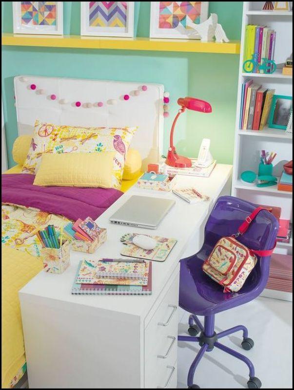 decorar e organizar o quarto das crianças 14 - IDEIAS PARA DECORAR E ORGANIZAR O QUARTO DAS CRIANÇAS