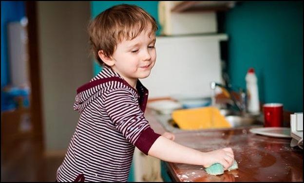 Como educar as crianças 2 - DICAS PARA AJUDAR NA EDUCAÇÃO DOS FILHOS