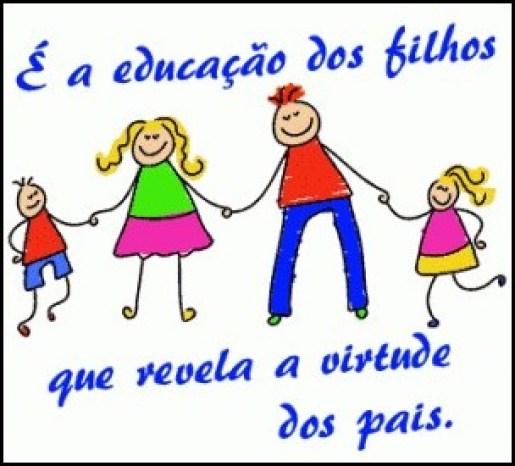 Como educar as crianças 21 - DICAS PARA AJUDAR NA EDUCAÇÃO DOS FILHOS