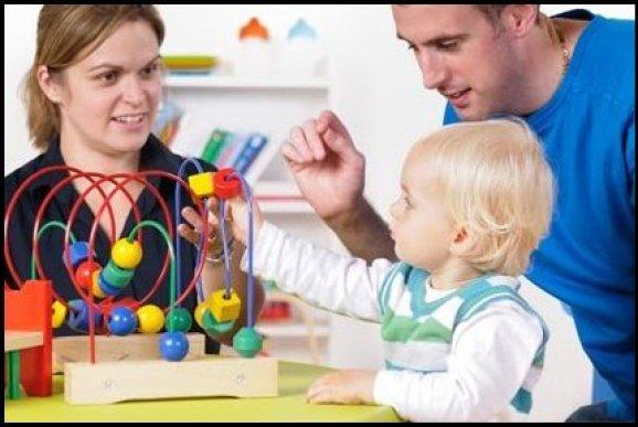 crianças brincando 1 - DICAS PARA AJUDAR NA EDUCAÇÃO DOS FILHOS