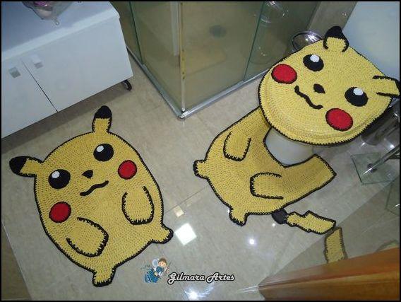 tapete-pikachu