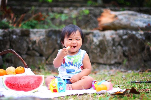 dieta para crianca2 - Seu filho está acima do peso? Dicas com dieta para criança