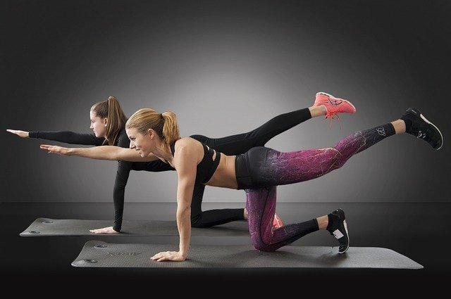 ginastica aerobica - Ginástica aeróbica: descubra os benefícios