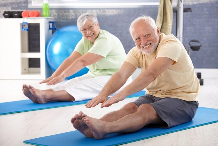 pilates para idosos - PILATES:SAIBA TUDO SOBRE ESSA ATIVIDADE FÍSICA