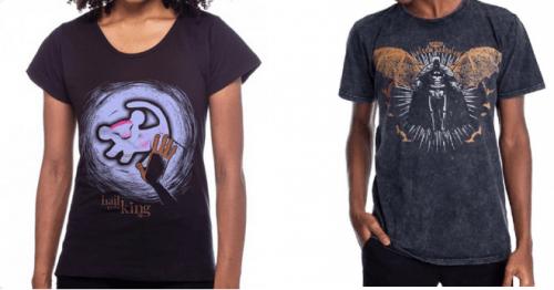 Camisetas tematicas e1608581880843 - Ideias de presentes para fim de ano de até R$100,00