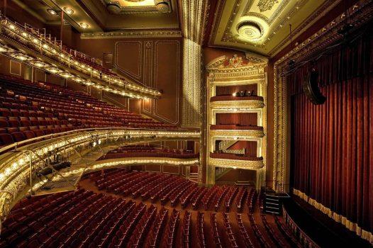 Broadway Theater NYC 1024x682 - JAZZ DANCE: BENEFÍCIOS PARA O CORPO, HISTÓRIA E SUAS VERTENTES