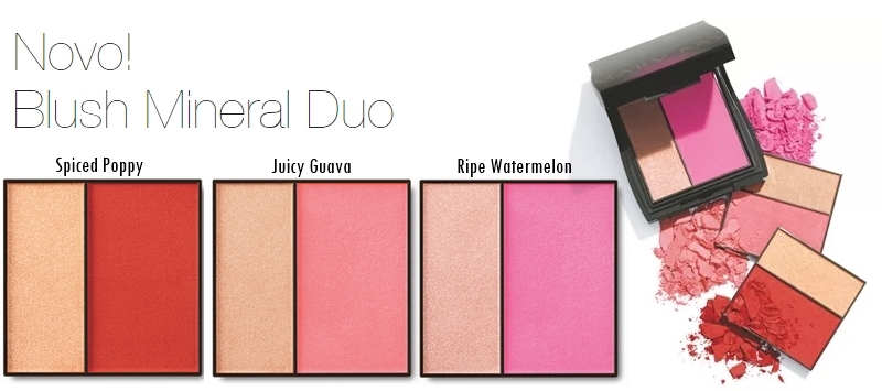 mary kay blush