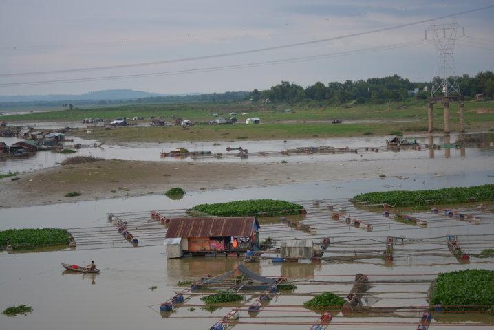 Quy hoạch phát triển nuôi trồng thủy sản ở Thạch Hà, Hà Tĩnh