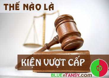 the nao la kien vuot cap