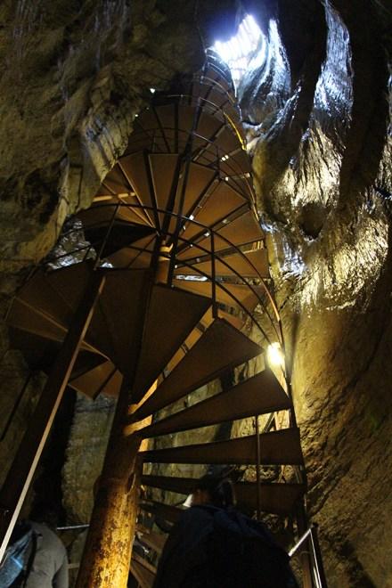 Пещера Геофизическая
