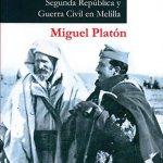 El primer día de la guerra.</br><h2><strong>Segunda República y Guerra Civil en Melilla</strong></h2>