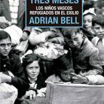 Solo serán tres meses. </br><h2><strong>Los niños vascos refugiados en el exilio</strong></h2>