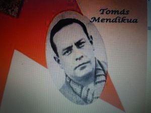 Tomás Mendicoa Lanzagorta