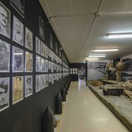 Museo de la Batalla del Ebro - 02
