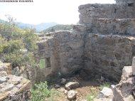Posiciones defensivas de Las Tetas en la Serra d'Espadà - 11