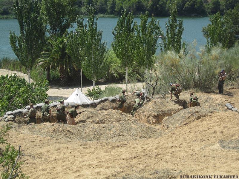 Batalla del Ebro 2017 - 14