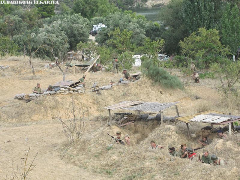 Batalla del Ebro 2017 - 29