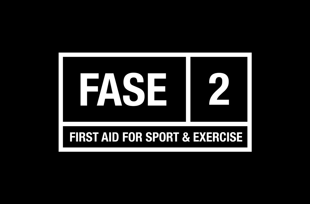 First Aid for Sport and Exercise – FASE 2