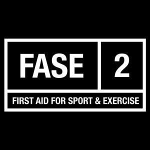 Lubas First AId for Sport & Exercise 2 course logo