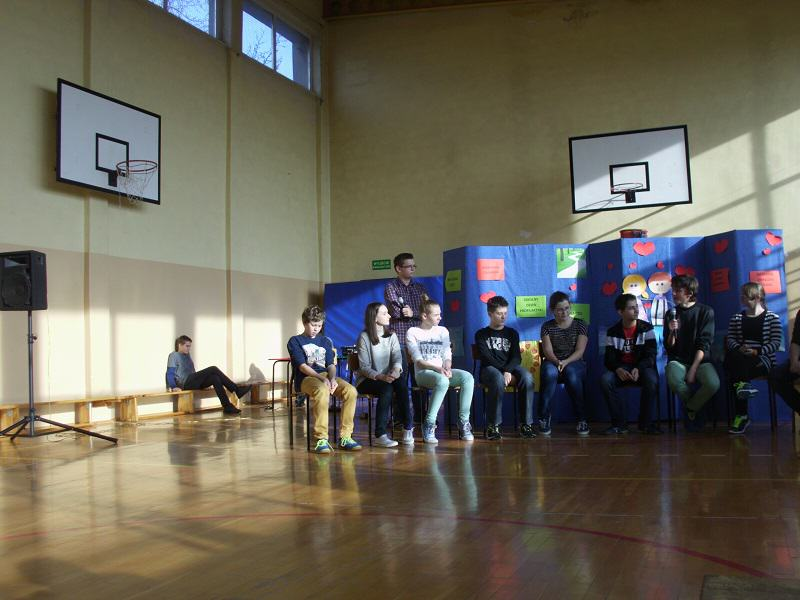 Szkoła w Lubecku