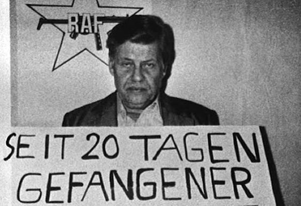 Radical Chic: Οι Baader-Meinhof και η Μουσική