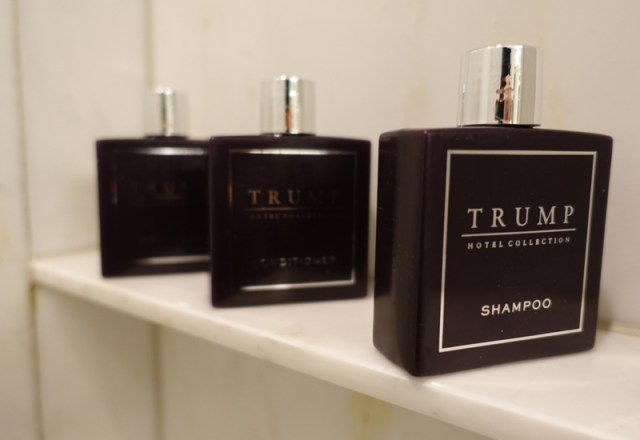 original_Trump_Toronto_Hotel_Review-Trump_Branded_Bath_Products