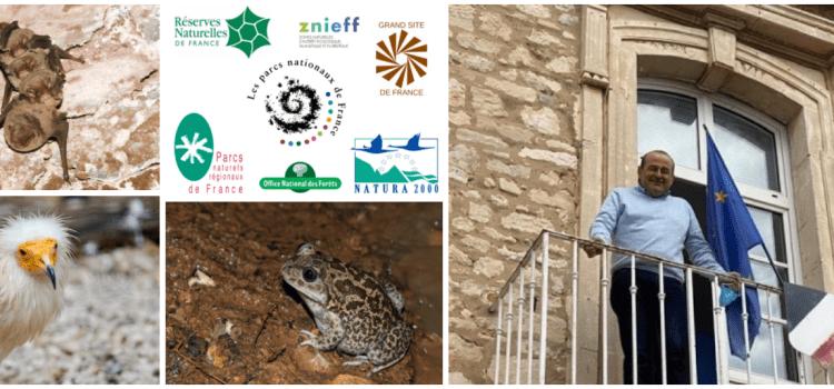 Luberon Nature Info – Mai 2021