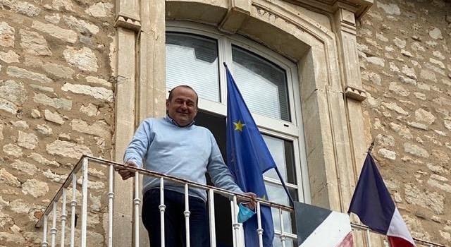 Entretien avec Xavier ARENA, Maire de Murs