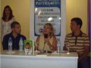 phoca thumb l 16-01-2012.-Presentacion-del-libro-Camino-a-la-Igualdad-en-Costa-del-Este